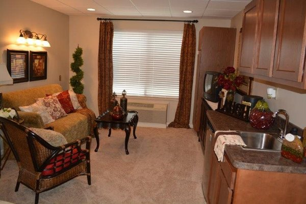 Bethany Village  Assisted Living 97503