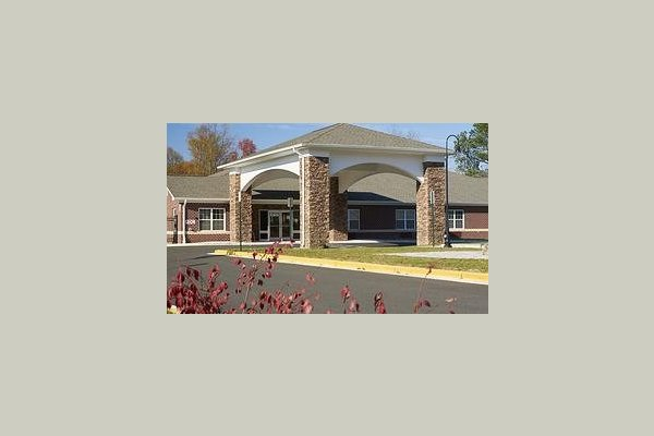 Woodmore House Assisted Living 98095