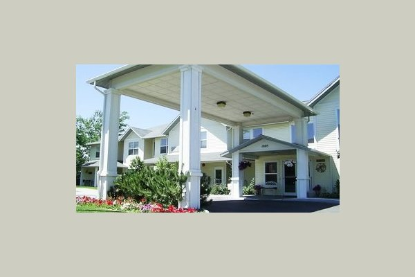 Parkwood Meadows Assisted Living Community 104852