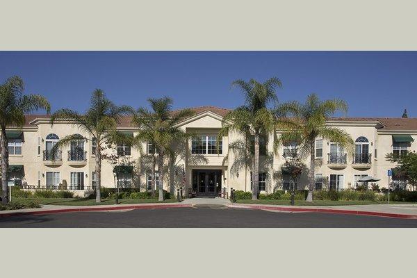 Silvergate Retirement Residence 113673