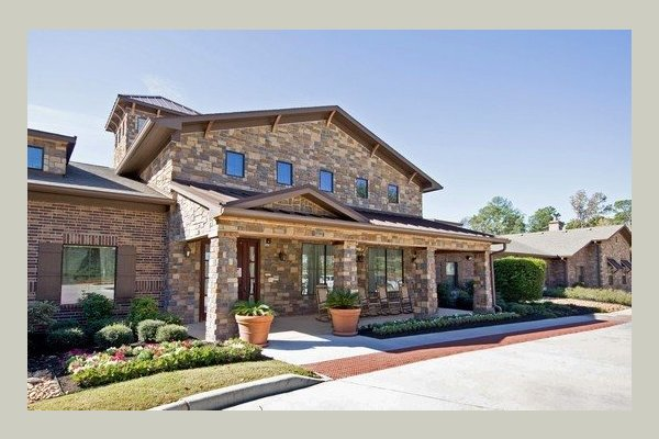 Heritage Oaks Assisted Living 109613
