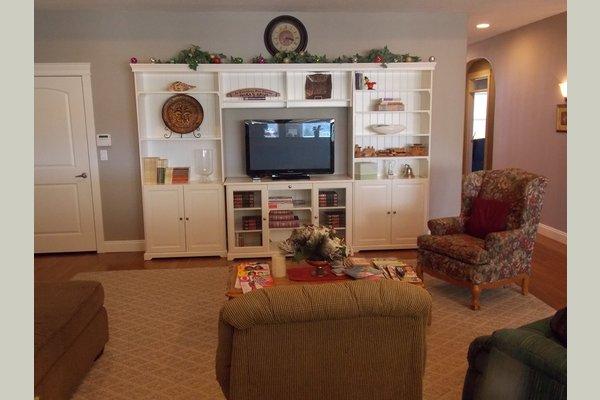 Vintage Care Home 107334