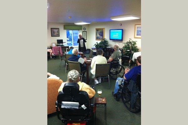 Oceanview  Senior Living 115263