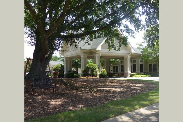 Garden House 120486