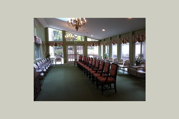 Tall Oaks Assisted Living