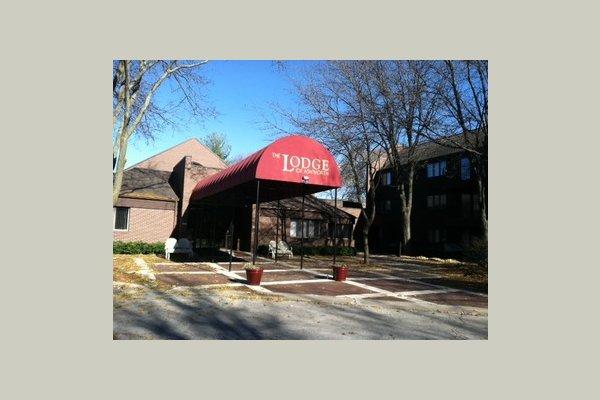 The Lodge of Ashworth, Inc.