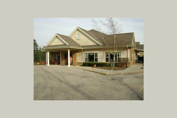 Homestead Ridge Assisted Living - Bayside