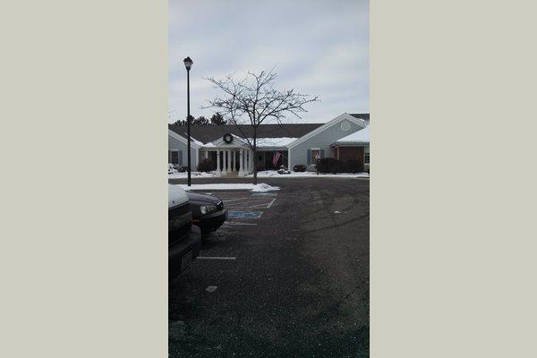 Carriage Court - Grove City
