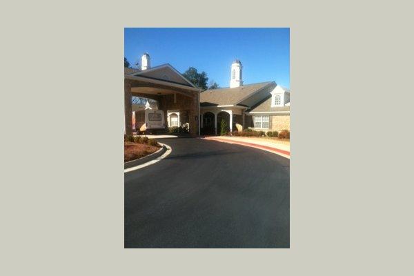 Benton House of Johns Creek