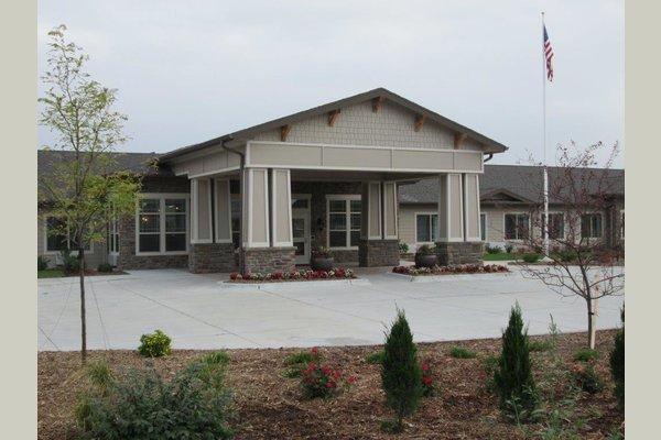 High Plains Alzheimer's Special Care Center 190