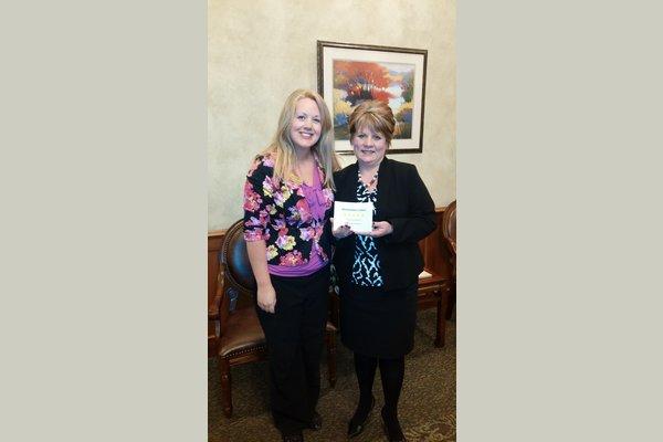 The Kenwood Kenwood Senior Advisor Award - 2