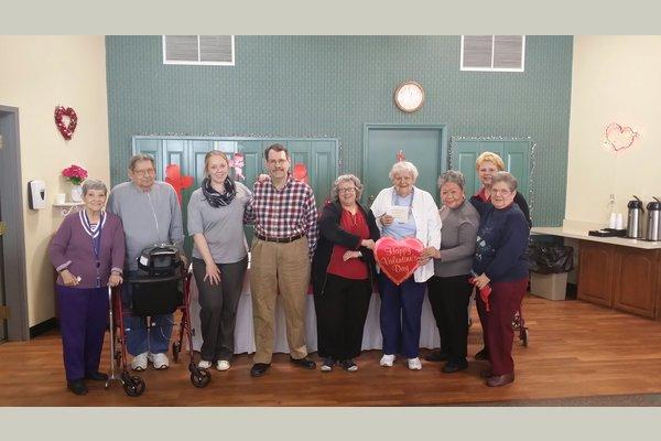 St Catherine Retirement Community stcatherine