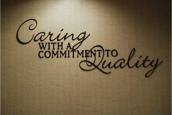 Renaissance Home Health Care caringcommitt