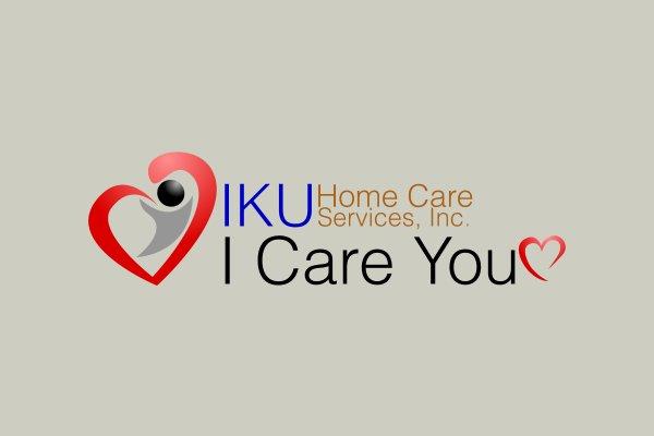 IKU Services Inc. logo