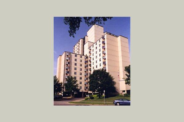 EBENEZER TOWER APARTMENTS park apartments