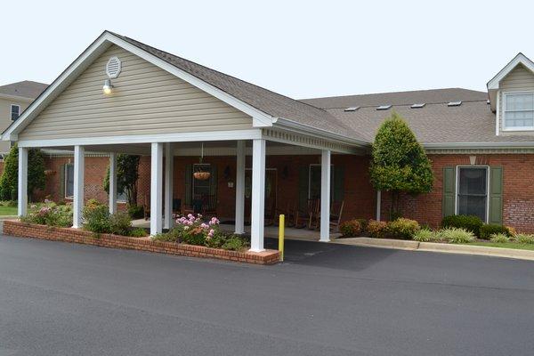 Country Cottage - Huntsville HSV Building
