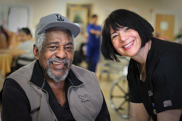 egend Oaks Healthcare And Rehabilitation - Northwest Houston - Employee and Patient