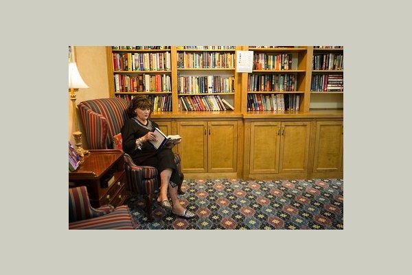 WestRidge Library