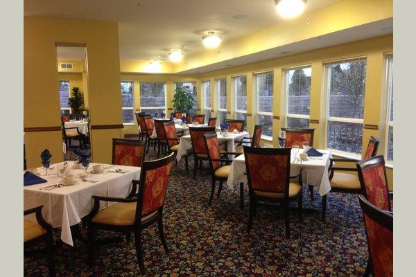 The Ida Marie Restaurant
