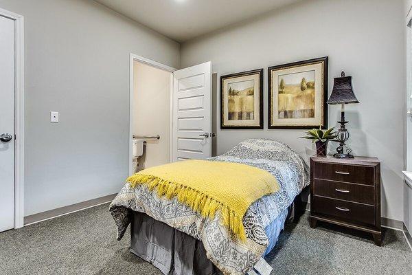 Private Bedroom in Arbor Gardens