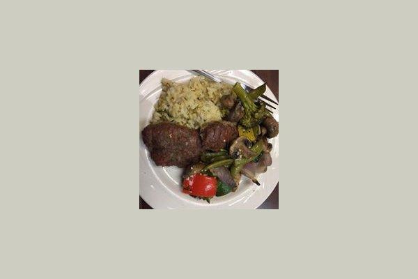 chef-prepared meals using fresh ingredients