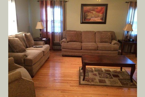 Ovalstone Comfort Home 123021