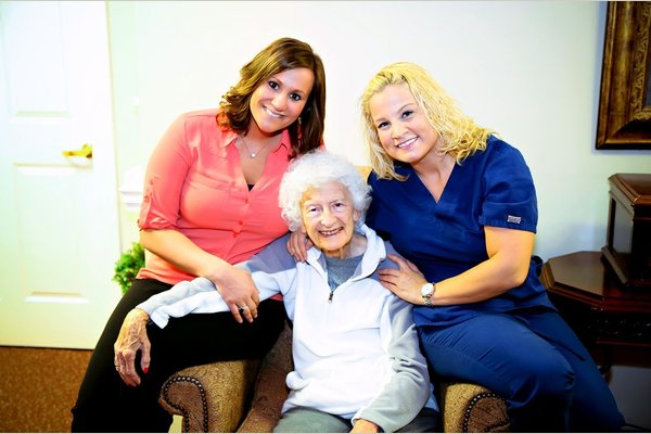 Paradise Park Assisted Living & Memory Care 127240
