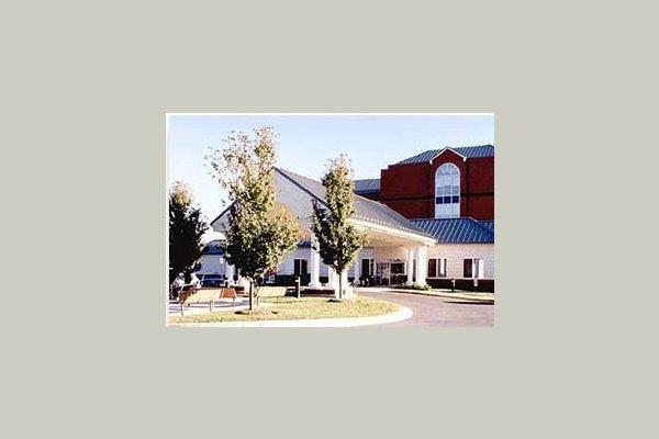 Montgomery Village Care and Rehabilitation 36459