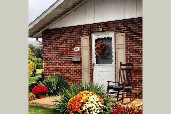 Lancashire Terrace Retirement Village 128977