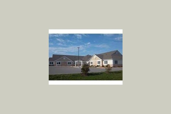 Serenity Homes of Grafton 126556