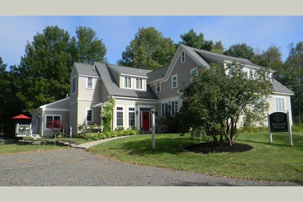 Balsam House 125333