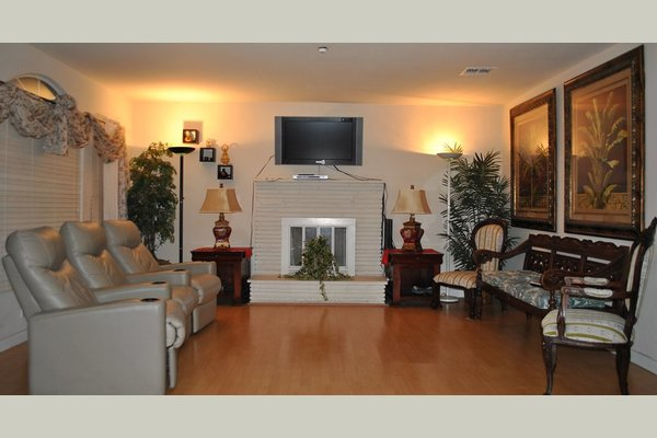 Hickory Care Home 129013