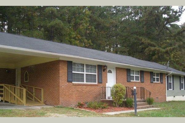 Crawley Family Care Home 134770