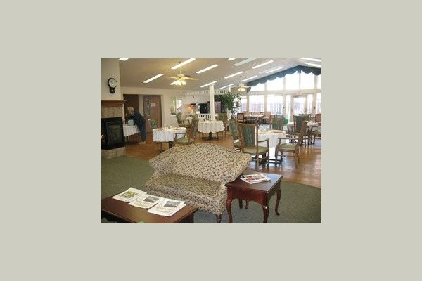 Waterford at College View Assisted Living