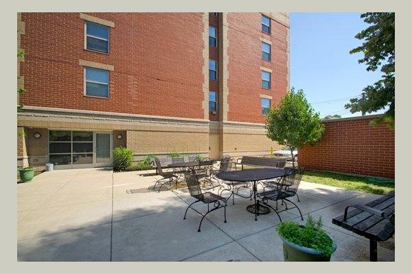 Senior Suites of Bridgeport 133602