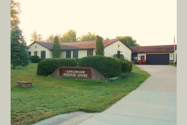 Applewood Assisted Living 138463