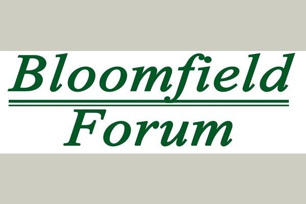 Bloomfield Forum 142039