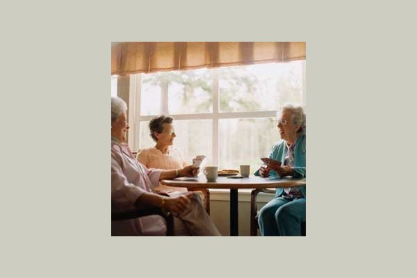 Loving Hearts Care Home 18425