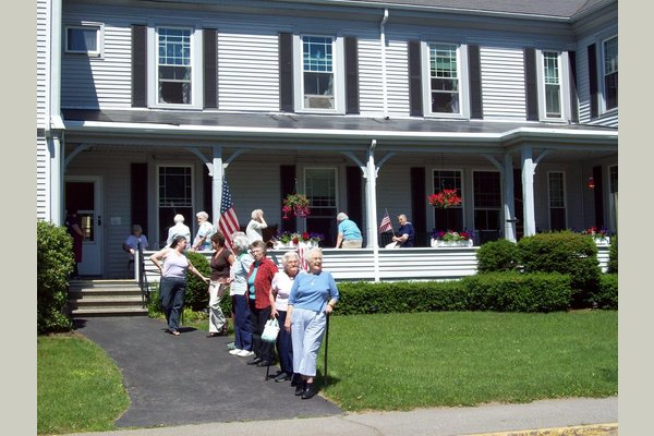 St. Mark's Home 152422