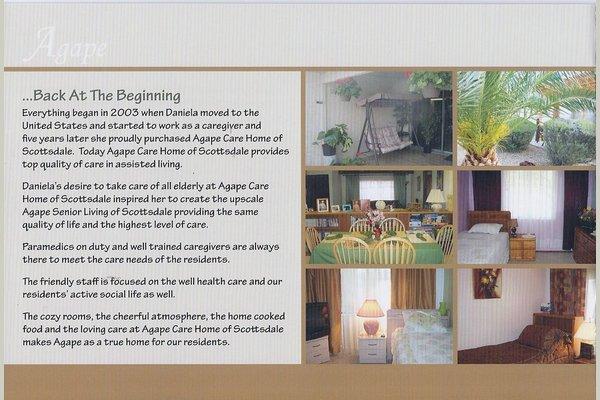 Agape Senior Living of Scottsdale 152941