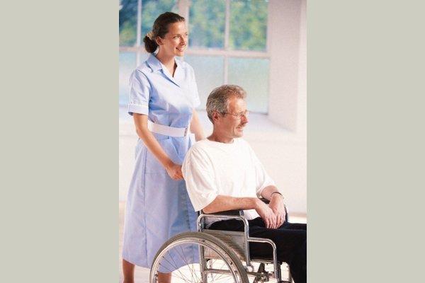 Synergy Home Care 154807