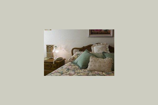 The Northridge Apartment 38794