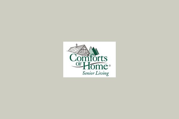 Comforts of Home - Menomonie 142436
