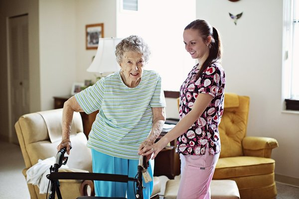 Friends of the Family Home Healthcare 164318