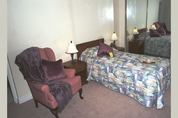 Beach Arms Retirement Residence 163447