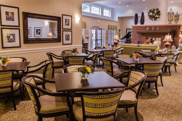 Country Place Senior Living of Winfield 165428