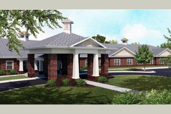 Chatham Ridge Assisted Living 168122