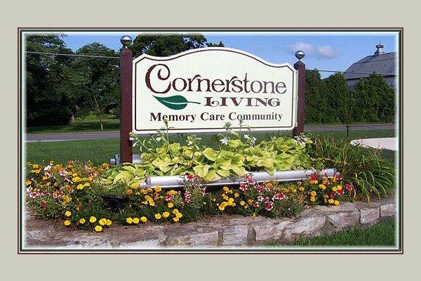 Cornerstone Living 176295