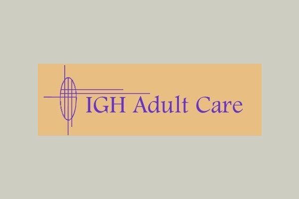 IGH Adult Care 179013