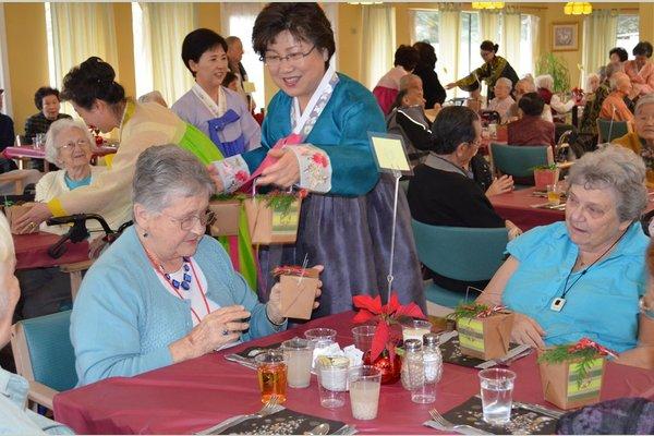 Amenida Seniors Community 179880